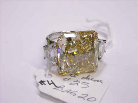 U.S. Treasury - Auctions - Jewelry